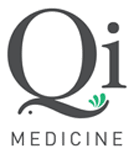 The Qi Medicine acupuncture clinic Moonee Ponds Logo