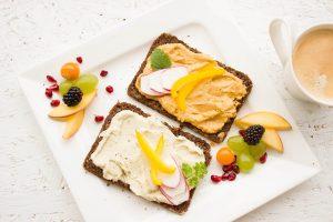 anti-inflammatory foods for endometriosis