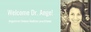 Dr Angela our newest fertiltiy doctor in Moonee Ponds