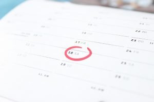 When is the best time to start acupuncture for fertility