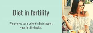 the best fertility diet
