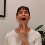 Facial yoga method
