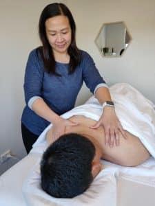 remedial massage moonee ponds